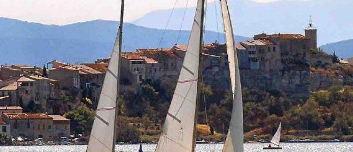 Activité nautique Narbonne: Voile habitable